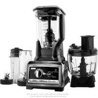 Ninja Ultima Blender + Smoothie Recipe For Fighting The Flu!