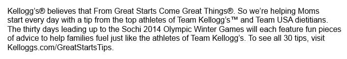 Kellogg's Brand Statement