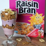 Surprising Snack Pairings With Kellogg's Cereal ~ Great Snack Ideas!