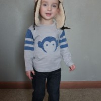 Appaman Mini Collection Brings Big Fashion To Little Boys!