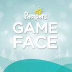 Celebrate the Littlest Athletes With Pampers & Put Your Game Face On! {+ $100 Giveaway!}