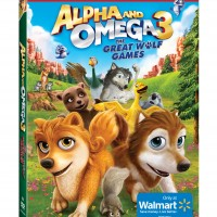 New Kids Movie Releases 3/25/14!