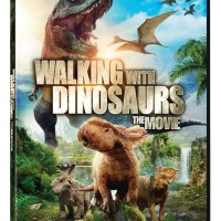 Walking with Dinosaurs Blu-Ray Review + Giveaway! + Free Printables!