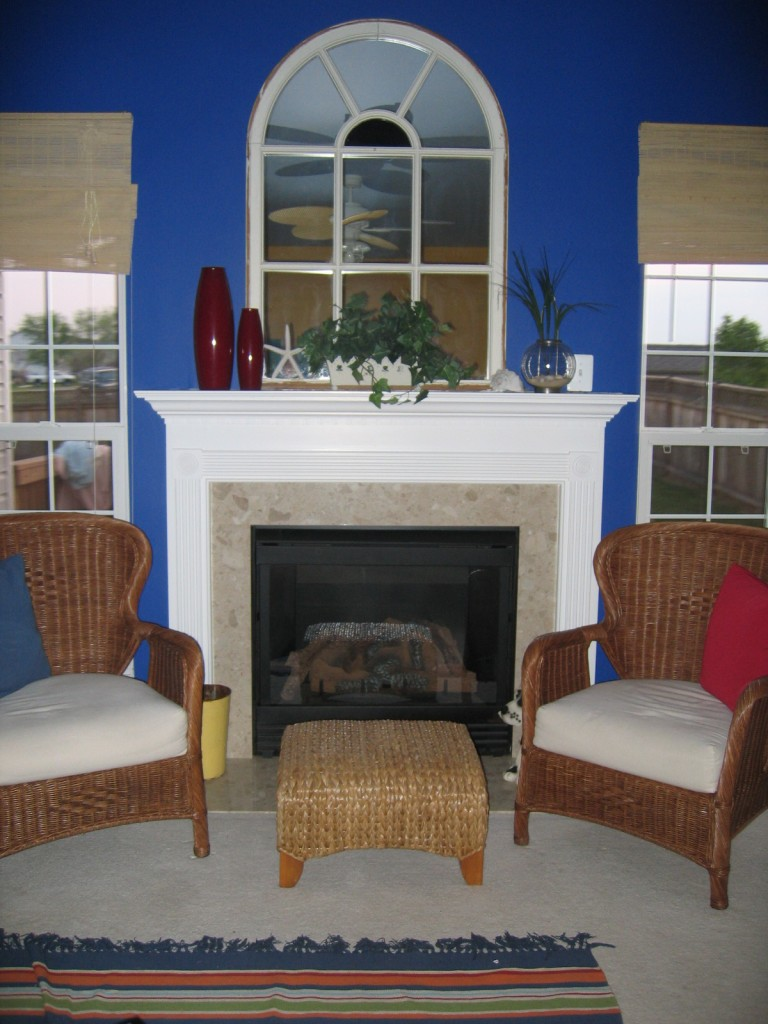 DIY Fireplace Decor Projects For Your Home