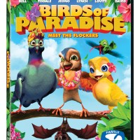 Birds of Paradise DVD Out Today!