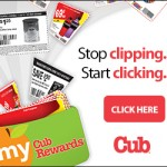 New Cub Foods Digital Coupons Mean No More Coupon Clipping!