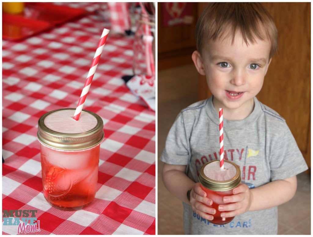 DIY Mason Jar Kids Cup - Must Have Mom