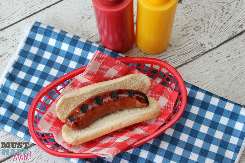 Hillshire Farms #AmericanCraft Sausage - Must Have Mom #Shop