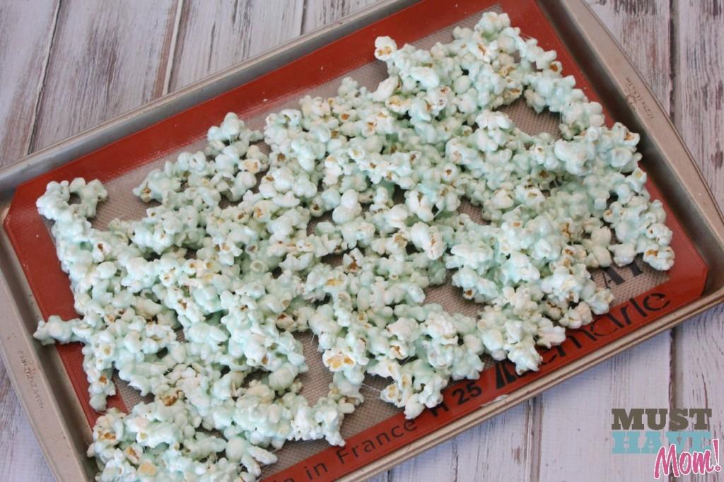 Kool-Aid Blue Raspberry Lemonade Popcorn Must Have Mom