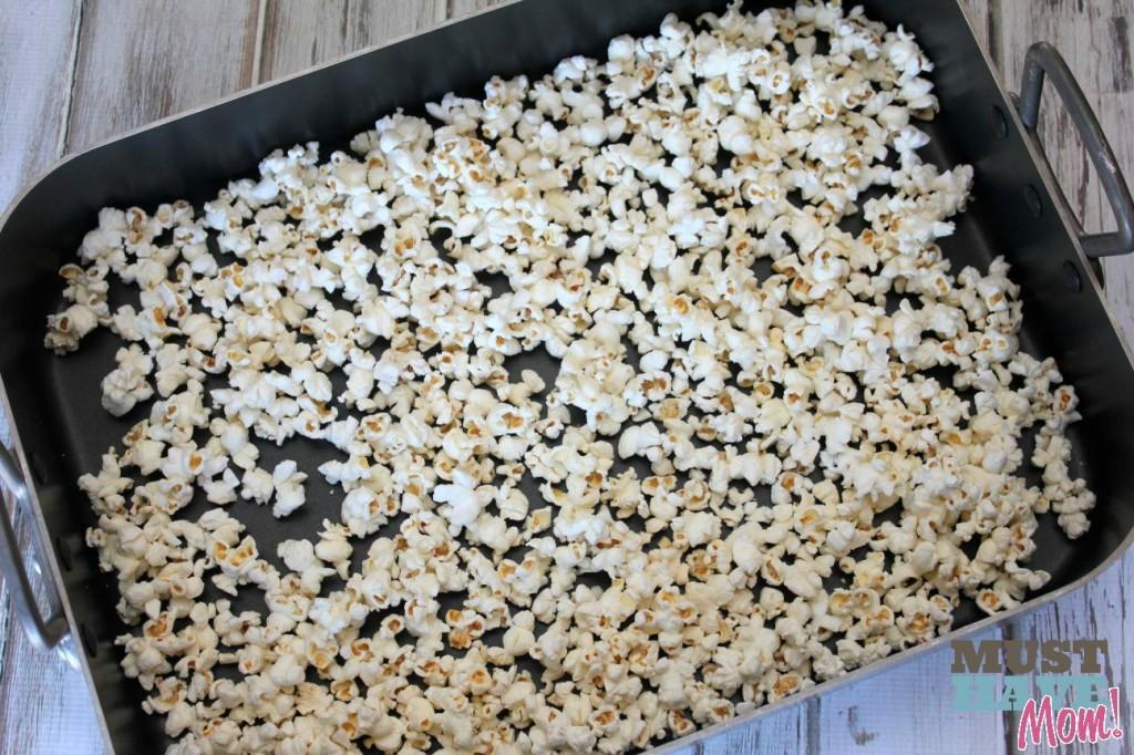 Kool-Aid Popcorn - Must Have Mom