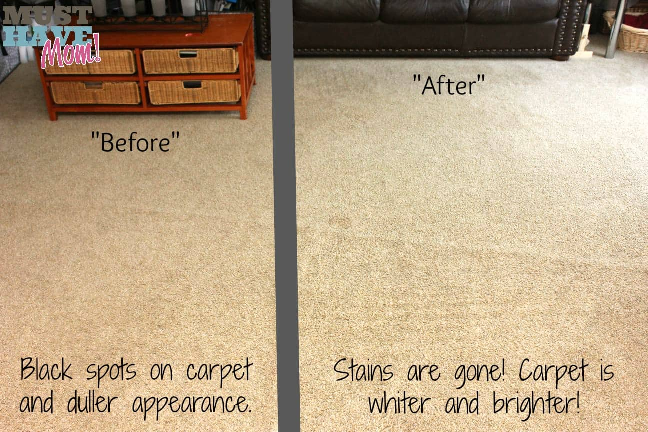 Spring Cleaning Tip: How To Clean Carpets After Winter ...