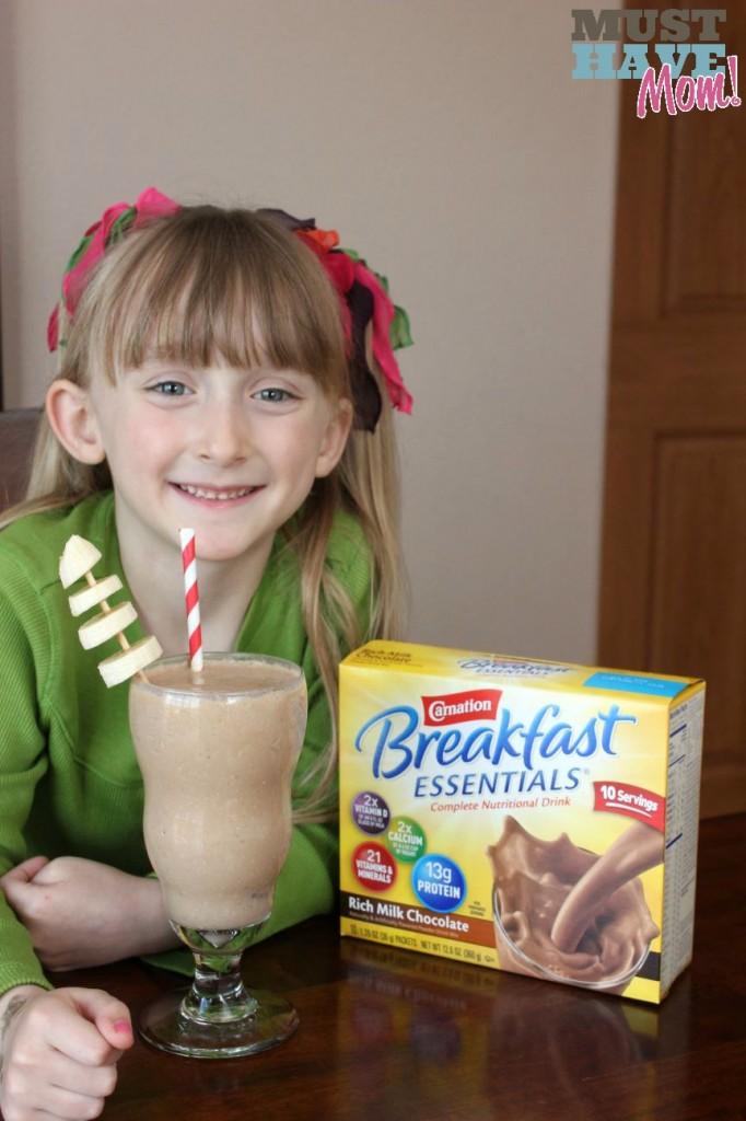 Carnation Breakfast Essentials - Must Have Mom