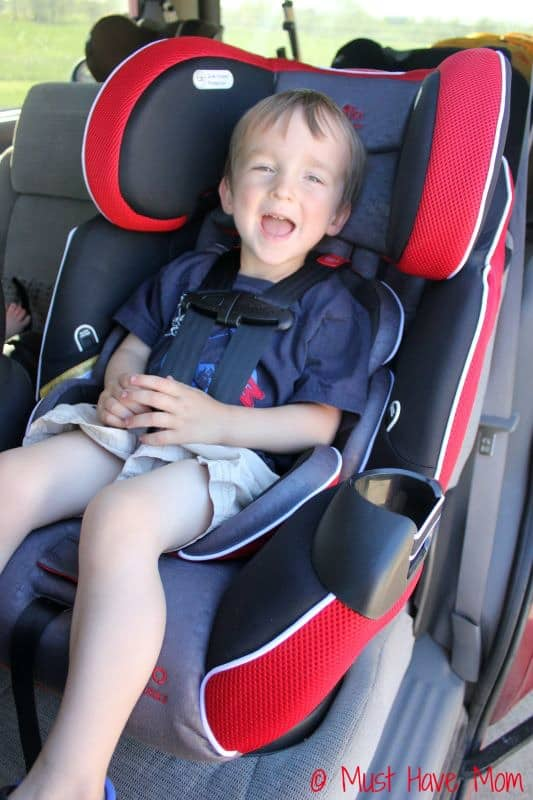 Evenflo Carseat - Must Have Mom