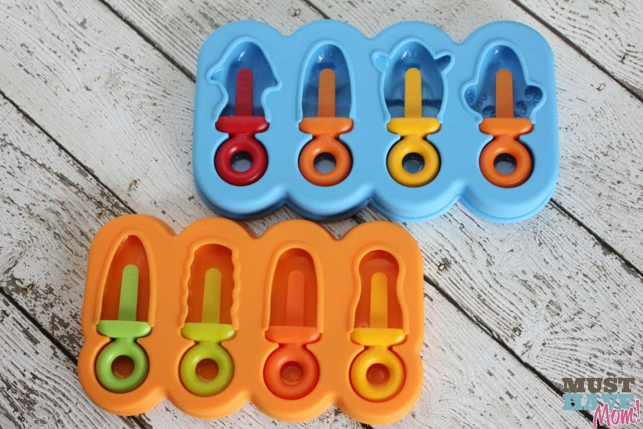 HABA Ice Pop Molds - Must Have Mom
