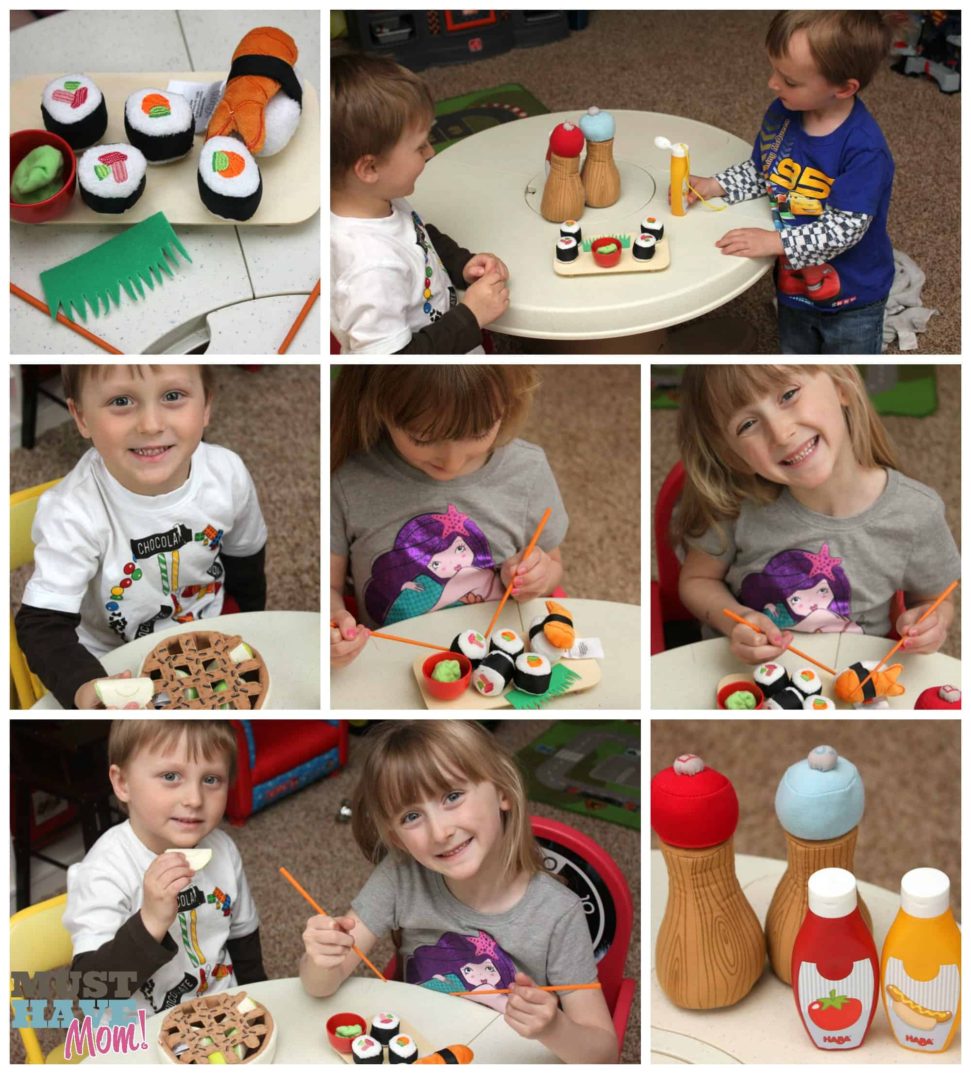 HABA Pretend Food Play - Must Have Mom