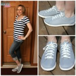 Mommy Fashion: Dressing Cute & Casual For Spring