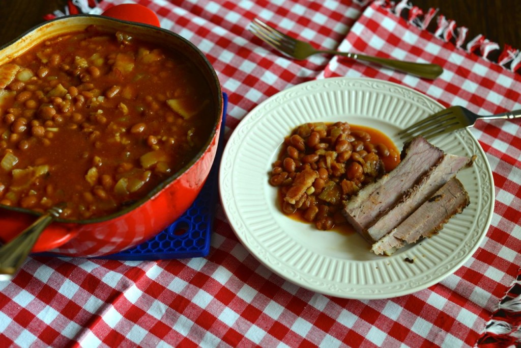 BBQ DIshes and Sides