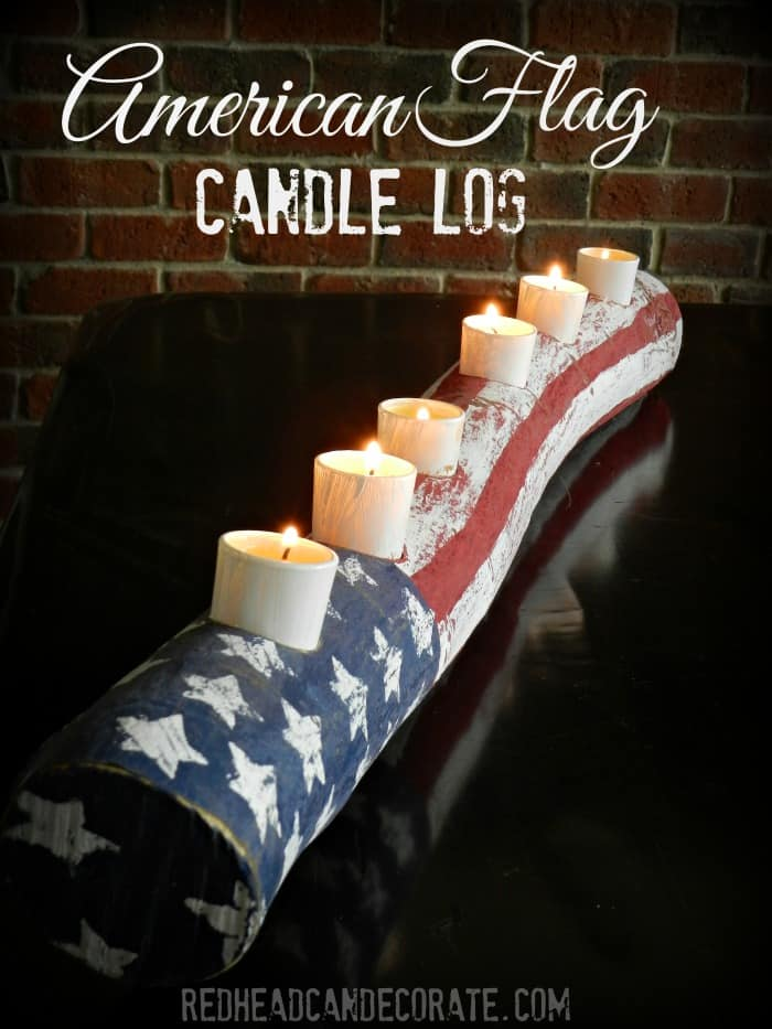 Almost-Free-American-Flag-Candle-Log-Tutorial