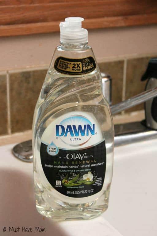 Dawn Hand Renewal - Must Have Mom #DDDivas