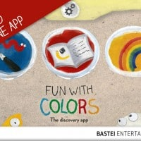 Have Fun With Colors! Fun Ways To Teach Kids About Colors