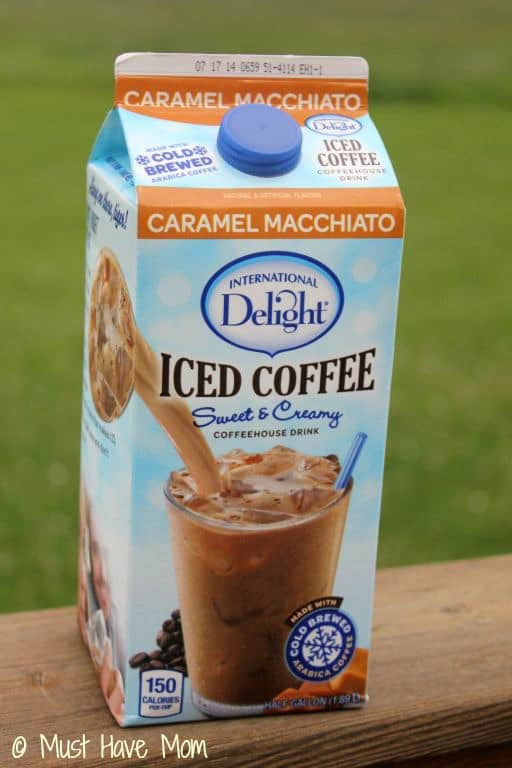 International Delight Caramel Macchiato - Must Have Mom
