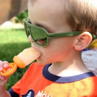 How To Keep Toddlers Cool & Hydrated This Summer