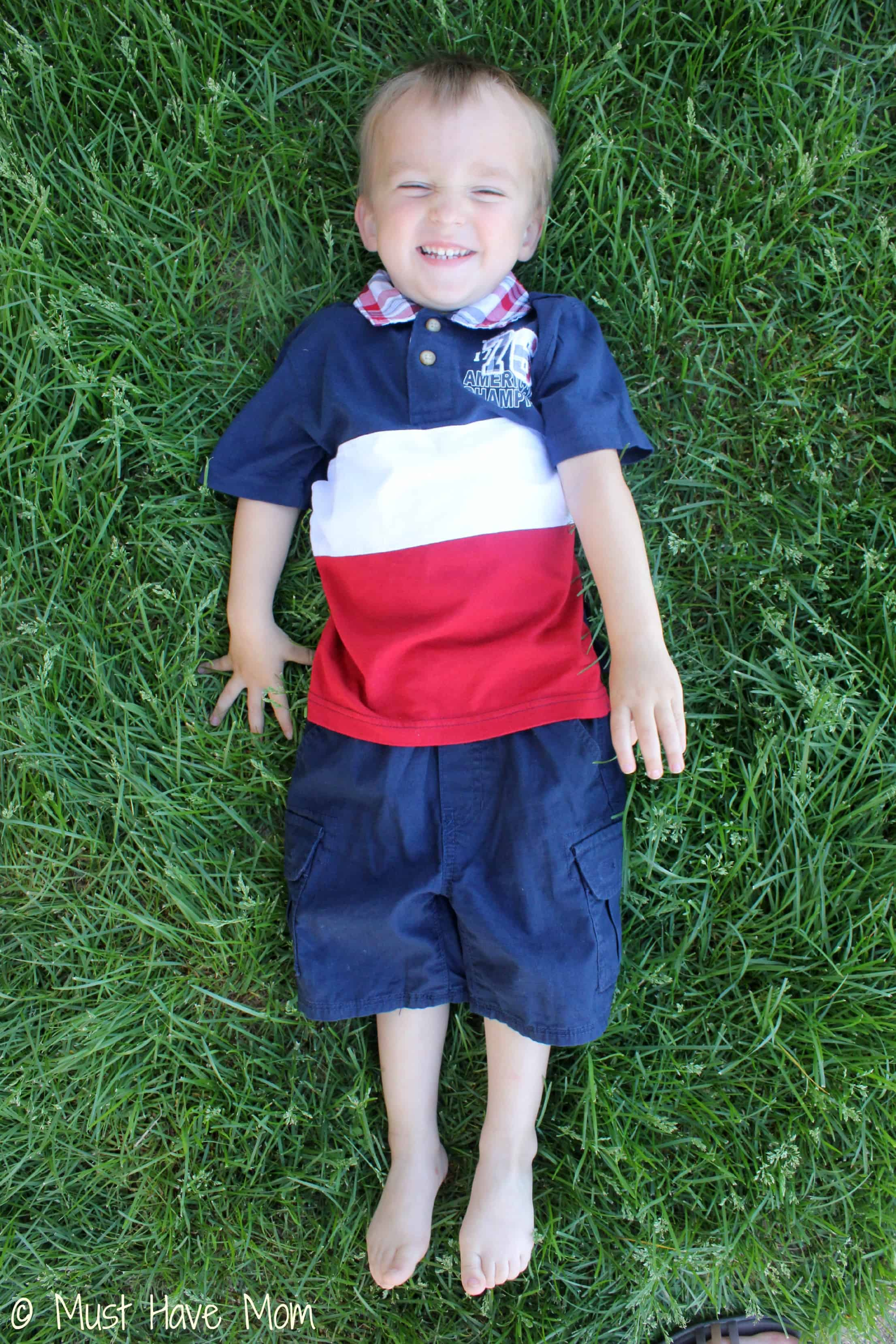The Children's Place Toddler Americana Outfit - Must Have Mom