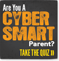 cyber smart parent quiz