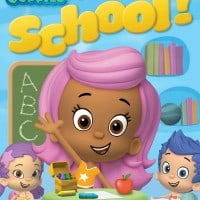 Bubble Guppies Get Ready For School Out On DVD Today!