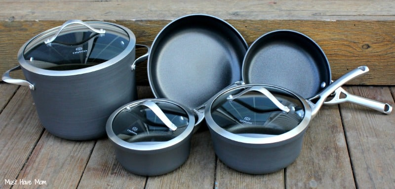 calphalon dishwasher safe cookware