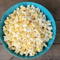 Burned Popcorn Again? See My Trick To Get A Perfectly Popped Popcorn Every Time!