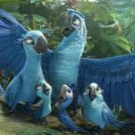 Rio 2 Review & Giveaway + Our Road Trip Getaway!