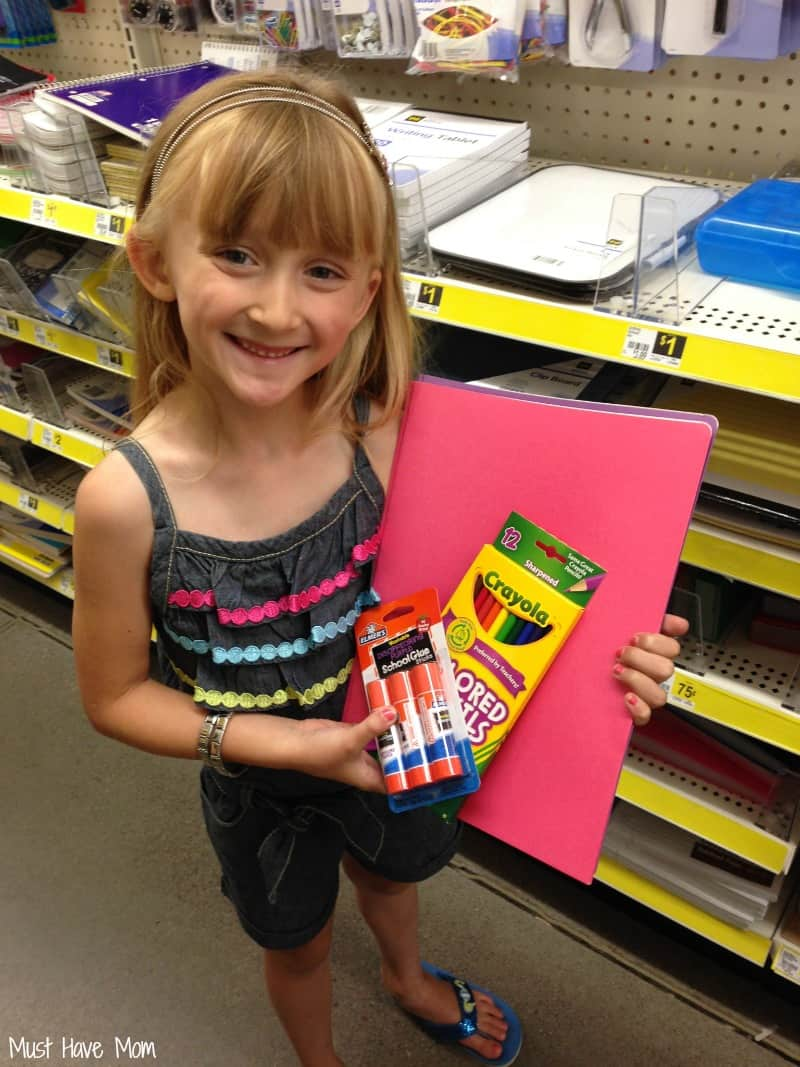 School Supplies On The Cheap - Tricks To Save