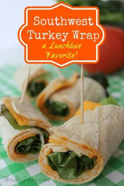 Southwest-Turkey-Wrap-Recipe