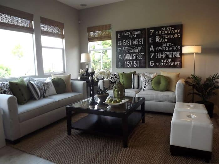 Tips to pick the best rug for your space wayfair for Living spaces promo code