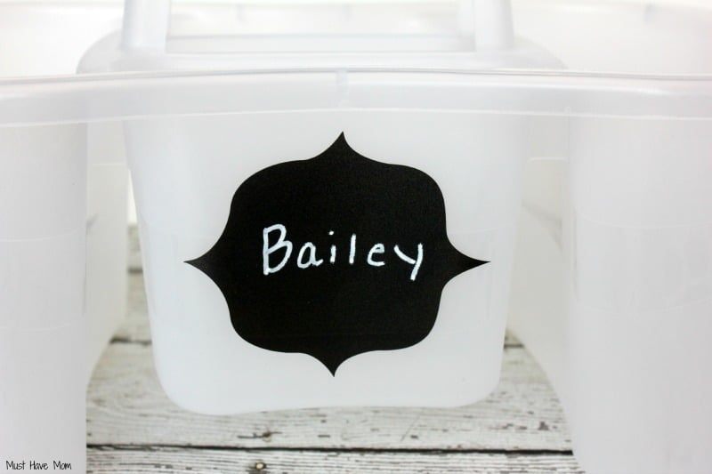Kidecals Chalkboard Labels - musthavemom.com