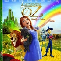 Legends of Oz Free Printable Activity Sheets + Blu-Ray Giveaway!