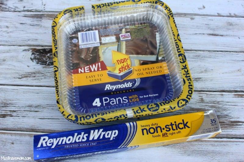 Reynolds Bakeware & Nonstick Foil