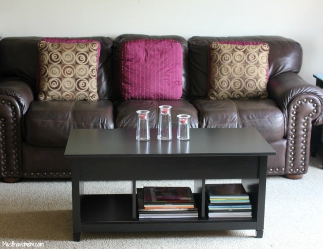 Redecorate Your Living Room On A Dime! My Makeover Reveal