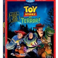 Toy Story of Terror Out On Blu-Ray Now!