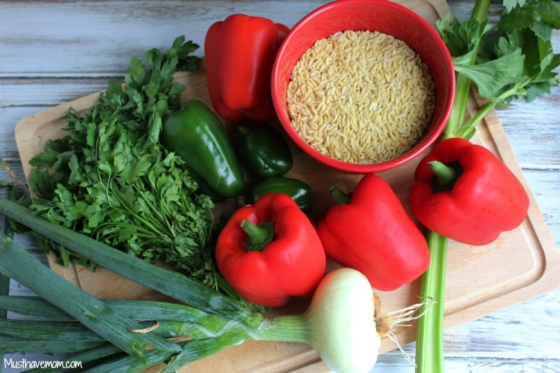 Garden Veggies -Musthavemom.com