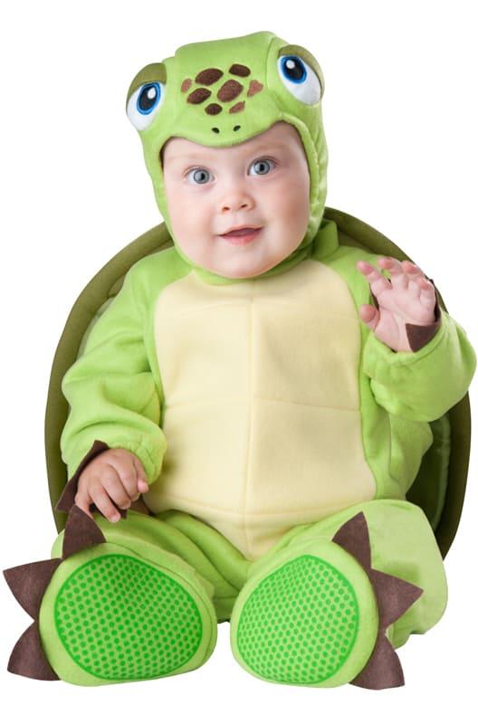 Tiny Turtle Costume