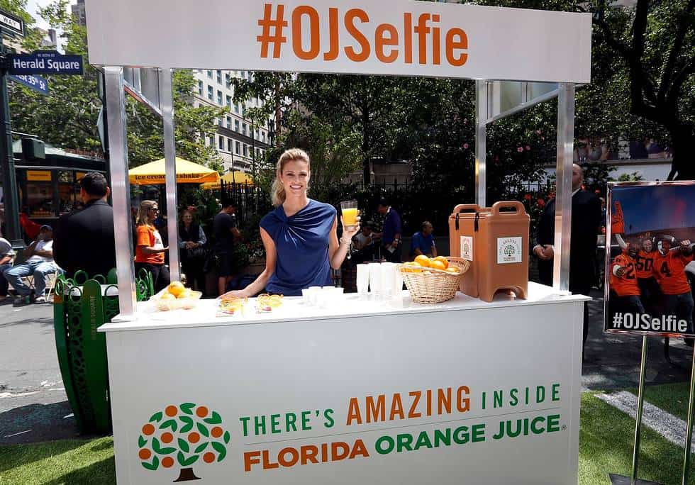 #OJTailgate Party