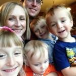 Take A Family Selfie & Win!