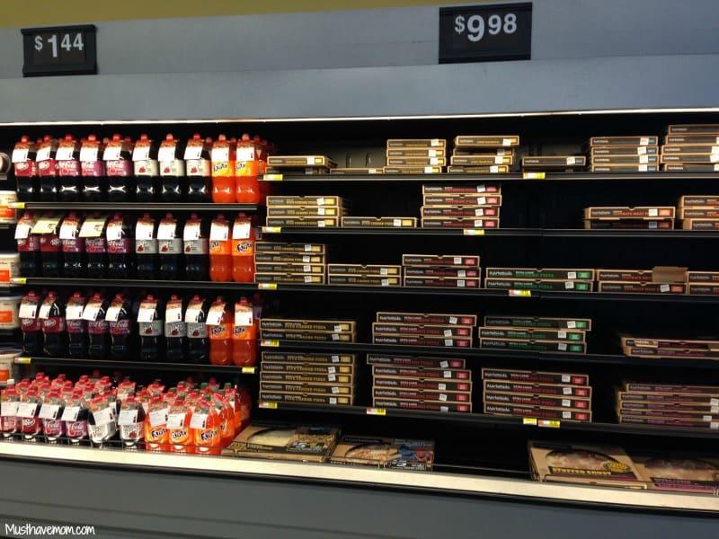 Walmart Effortless Meals Pop & Pizza -Musthavemom.com