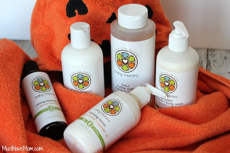 Baby Mantra Baby Care Line