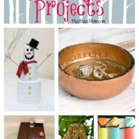 DIY Upcycled Projects