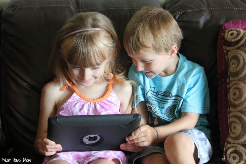 summer educational activity ideas
