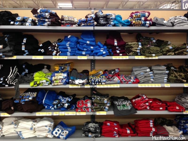 Garanimals Kids Clothes On A Budget