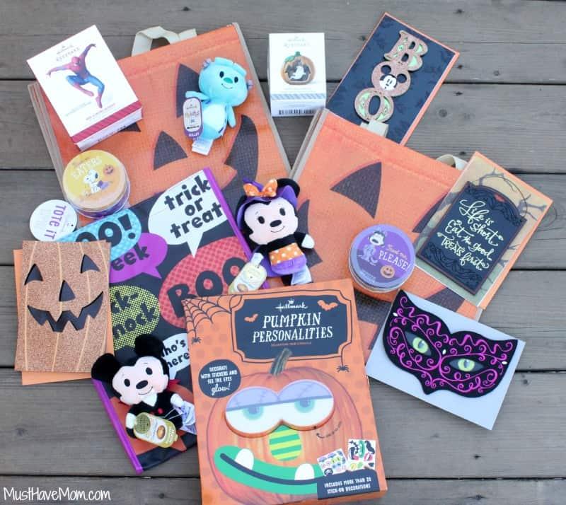 Hallmark Halloween Gifts
